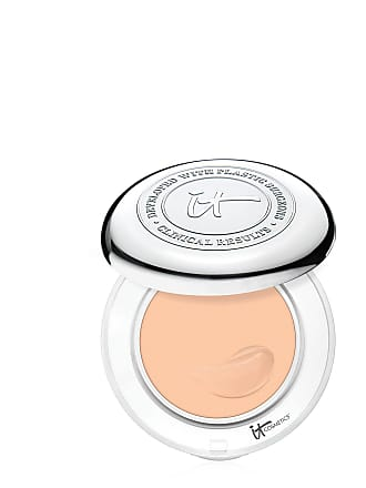 IT Cosmetics Confidence in a Compact Foundation with SPF 50+