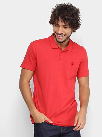 8ad7456cd3 Coca Cola Ware Camisa Polo Coca-Cola Masculina - Masculino