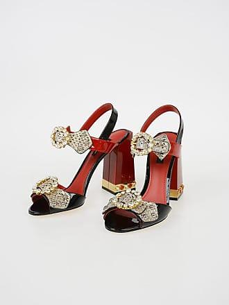 358d8205af4024 Sandales À Talons Dolce & Gabbana® : Achetez jusqu''à −60% | Stylight
