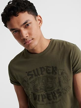 Superdry T-shirt Military