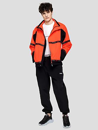 Msgm ultrapower nylon jacket