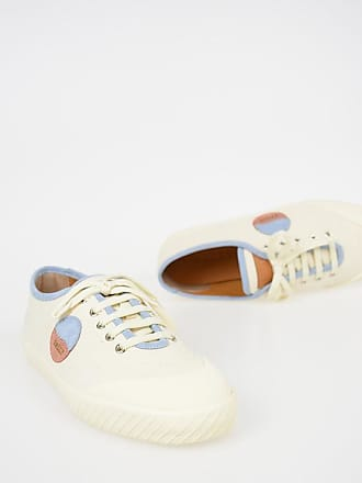 Bally Fabric Low Sneakers size 6,5