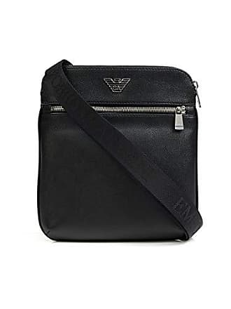 81798a415b642 Emporio Armani Business Logo Herren Cross Body Bag Schwarz