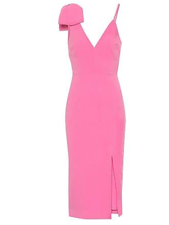 Rebecca Vallance Love crêpe dress