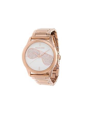 bfe52780d4762 Michael Michael Kors Relógio de pulso analógico - Gold