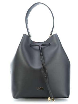 d66c1d78d2481 Lauren Ralph Lauren Dryden Debby Bucket bag schwarz