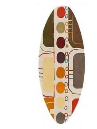 GAN Rugs Teppich Surf Malibu 1s
