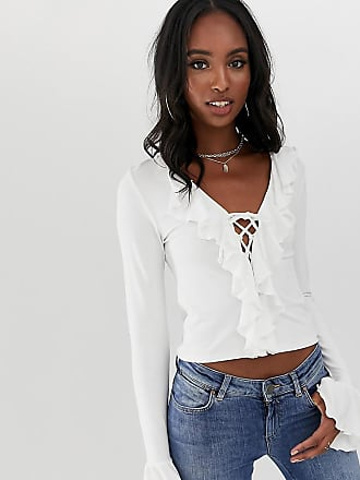 quality design 2ff75 43af3 Camicie A Maniche Lunghe Donna Asos®: Acquista da € 6,99+ ...