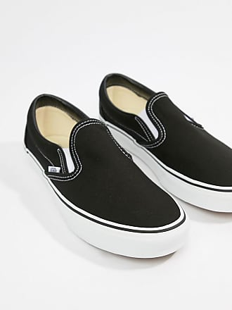 c2c474c38b Vans® Leather Slip On Shoes: Must-Haves on Sale up to −61% | Stylight