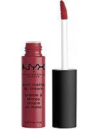 NYX Cosmetics Soft Matte Lip Cream - Budapest