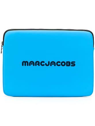 Marc Jacobs Capa para notebook - Azul