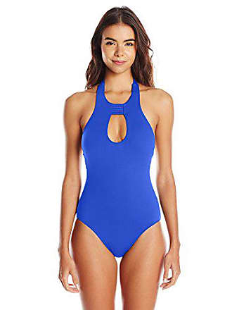 cb796ca6fc Blue One-Piece Swimsuits  Shop up to −60%