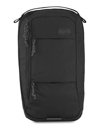 Jansport Axle Sling Crossbody Bag Messenger Bags - Black
