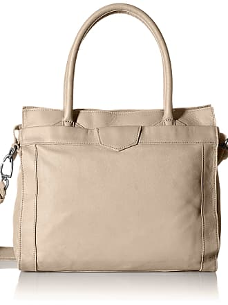 Liebeskind Womens Glory7 Vintag Top Handle Handbag, Brown (Stone L), UK One Size