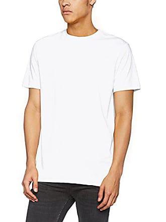 0040fbd95cb T-Shirts Longs Hommes en Blanc de 9 Marques