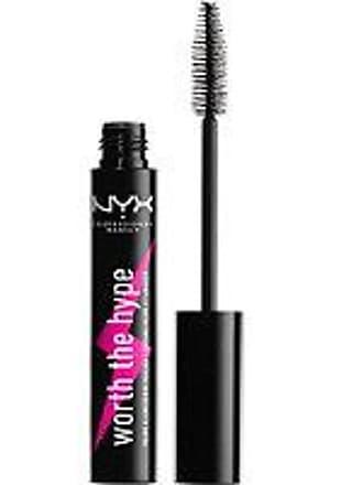 NYX Cosmetics Worth The Hype Mascara