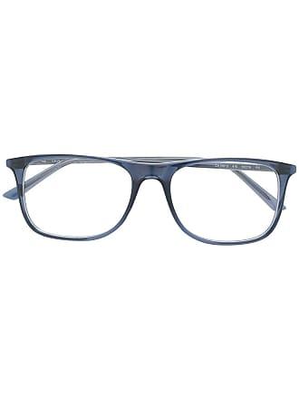 Calvin Klein Armação para óculos com logo - Azul