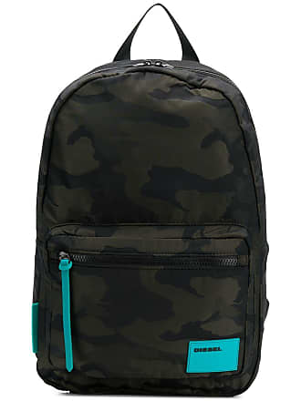 Diesel F-Discover backpack - Black