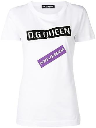f7a70747f38ab2 T-Shirts Dolce   Gabbana®   Achetez jusqu  à −50%   Stylight