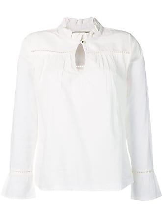 Cotélac tunic top - Neutrals