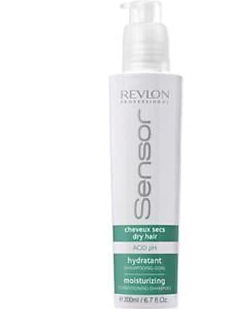 Revlon Sensor System Moisturizing Shampoo 200 ml