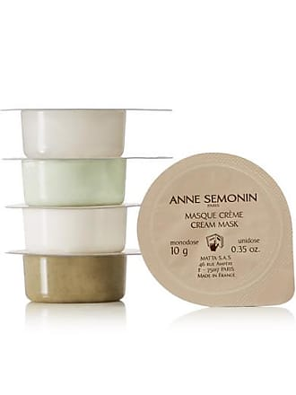 Anne Semonin The Daily Musts Mask Coffret, 12 X 10g - Colorless
