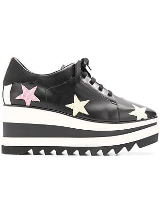 Stella McCartney Elyse sneakers - Black