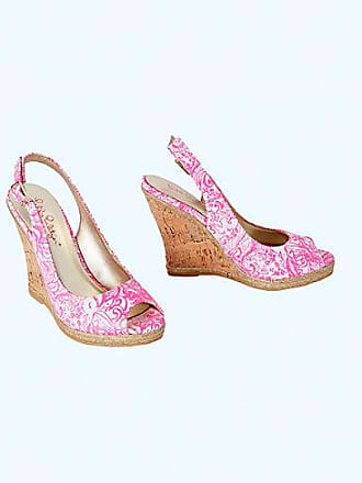 fada856361b Lilly Pulitzer Wedges: Browse 39 Products at USD $198.00+   Stylight