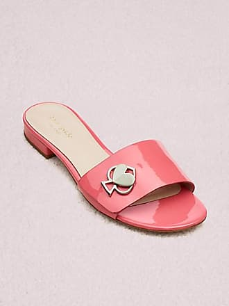 Kate Spade New York Ferry Slide Sandals, Perfect Peony - Size 7