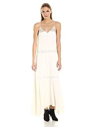 c1ccdf98a1e7 Theory Womens Walela Elevate Crepe Dress, Ivory, 4