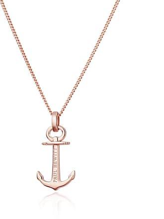 b1877b5fbd10 Paul Hewitt Default Halskette Anchor Spirit Plated Roségold