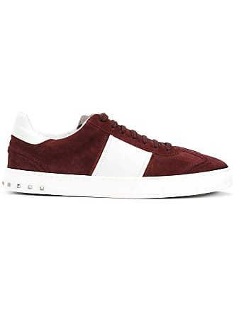 Valentino®   Chaussures en Rouge jusqu à −40%   Stylight 81a8bb5a7ee