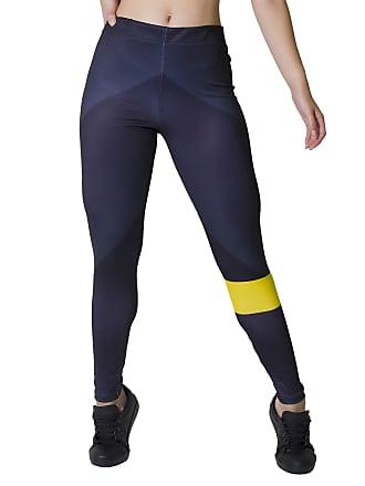 Kaisan Calça Feminina Legging Sublimada Eletric Force