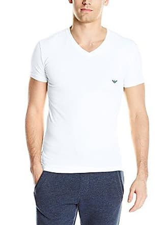 97a41a10 Emporio Armani®: White T-Shirts now up to −44% | Stylight