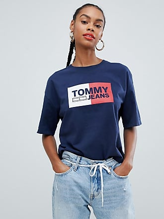 860ac5c2 Tommy Jeans® T-Shirts: Must-Haves on Sale up to −63% | Stylight