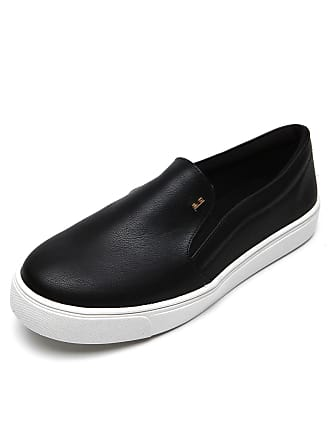 Santa Lolla Slip On Santa Lolla New Preto