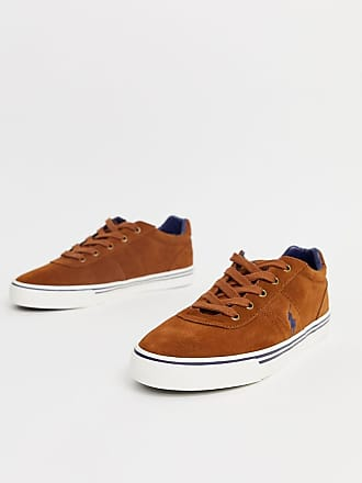 b80238431a3 Polo Ralph Lauren® Trainers − Sale  up to −35%