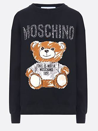 c5ab5f8d6a Moschino® Sweaters − Sale: up to −80% | Stylight