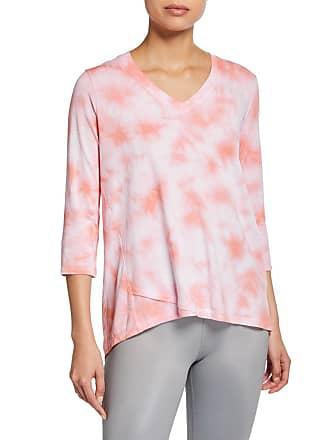 Iconic American Designer Asteroid Tie-Dye T-Shirt