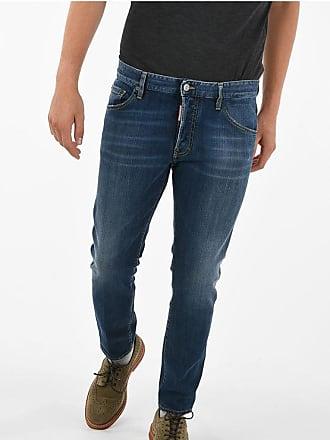 Dsquared2 Jeans SKATER Stonewashed 17cm taglia 46