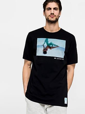 Sundek taresh scoop neck t-shirt