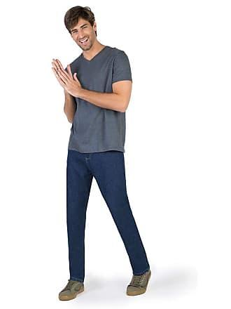Taco Calça Jeans Comfort Basic Stone New Stone New/42