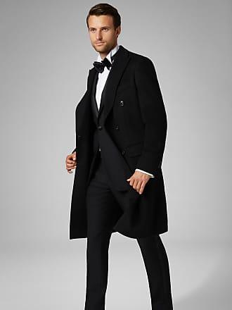 cappotti lunghi doppiopetto uomo