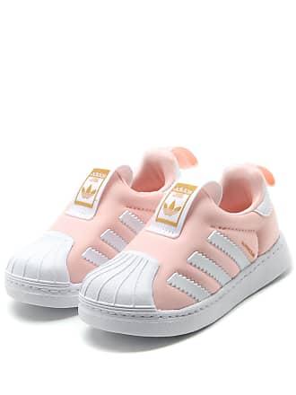 a9b3588fc5b adidas Originals Tênis adidas Menina Superstar 360 I Rosa