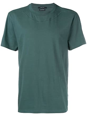 Qasimi jersey T-shirt - Pine