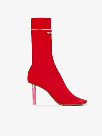 f5a780cf31 VETEMENTS® Boots: Must-Haves on Sale up to −80% | Stylight