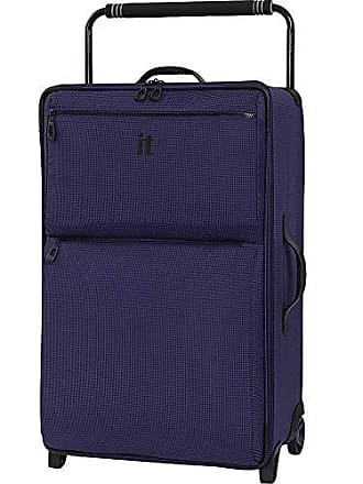 IT Luggage IT Luggage 29.6 Worlds Lightest Los Angeles 2 Wheel, Queen Purple