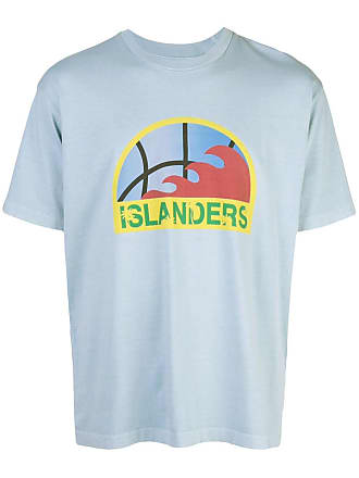 Just Don Camiseta Islanders - Azul