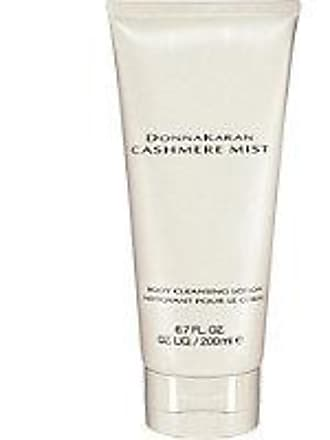 DKNY Cashmere Mist Body Cleansing Lotion