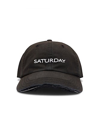 VETEMENTS White Weekday Cap - The Webster